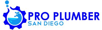 Pro Plumber San Diego Logo